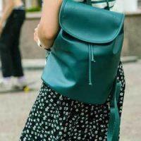 Рюкзак с крышкой Mod MAXI